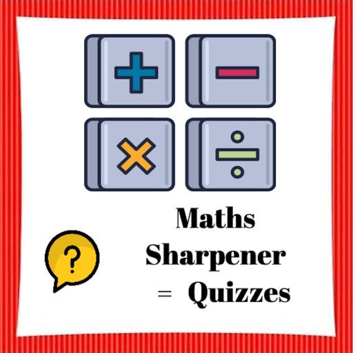Maths Sharpener - Quizzes