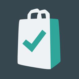 Ícone do app Bring! Lista de Compras