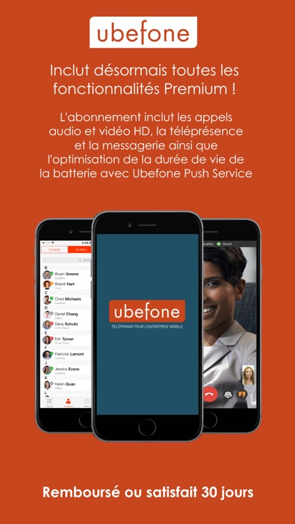 Ubefone screenshot-0