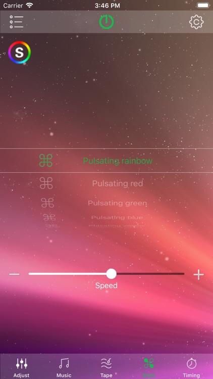 HappyLighting-Life with smart screenshot-4