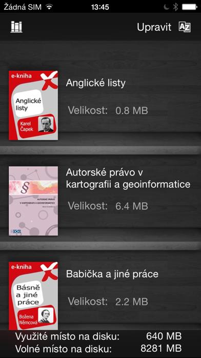 Flexibooks Reader screenshot four