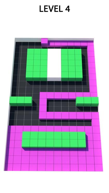 Color Saw 3D screenshot-3