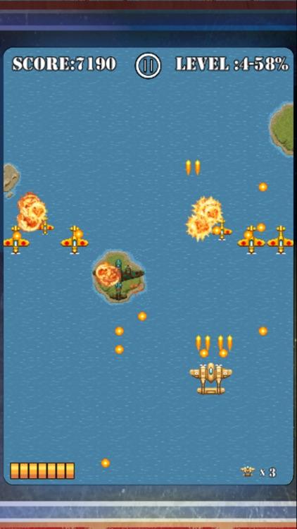 Pacific Wings screenshot-3