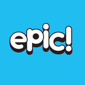 Epic! - Unlimited Books for Kids icon