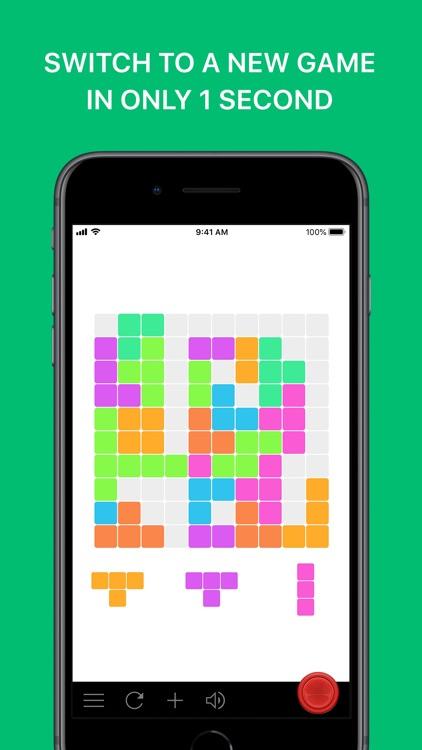 Bored Button - Games screenshot-3