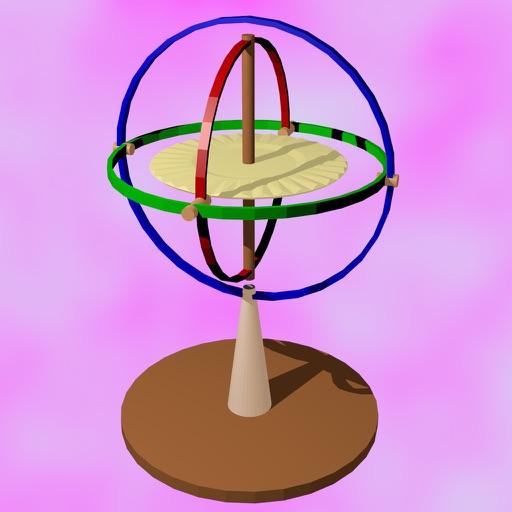 myGyroscope