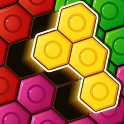 Block Hexa Puzzle 2019