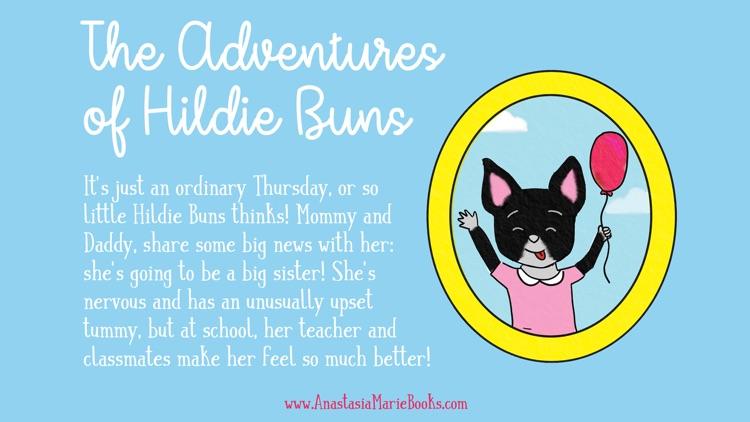 The Adventures of Hildie Buns screenshot-3