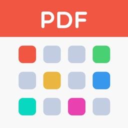PDF Calendar - Print & Share