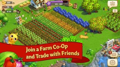 Farmville 2 App Reviews - User Reviews of Farmville 2