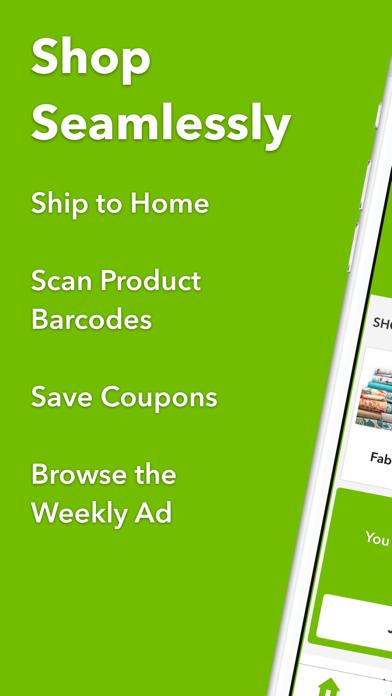 Joann App Reviews - User Reviews of Joann