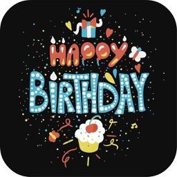 Happy Birthday! Wishes & Cards