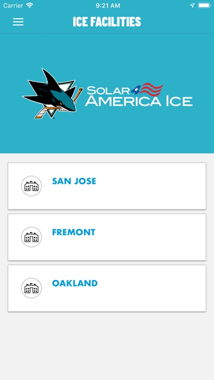 San Jose Sharks + SAP Center screenshot-3