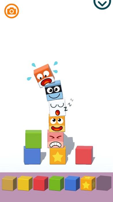 Pango KABOOM ! cube stackingのおすすめ画像4