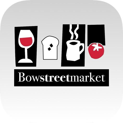 Bow Street Market Online