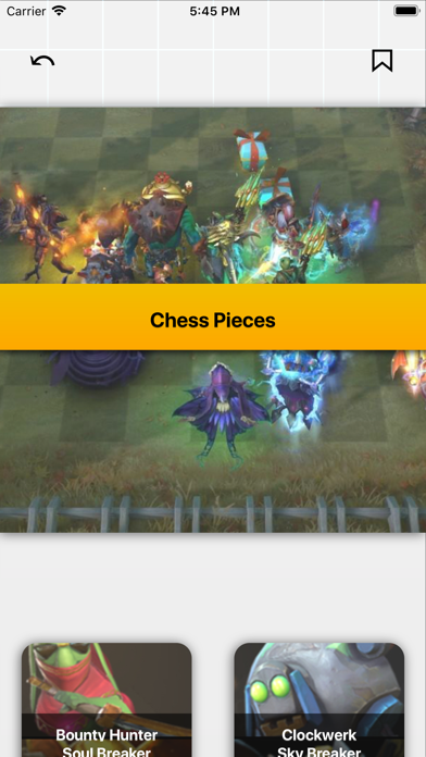 Cheats for Auto Chess screenshot 1