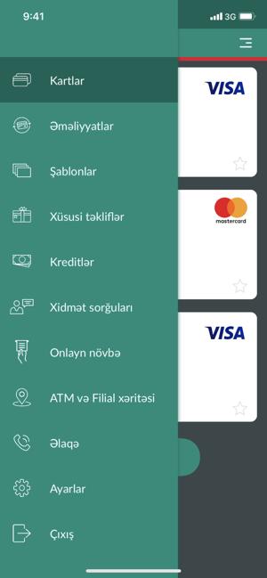 Pasha Bank Atm