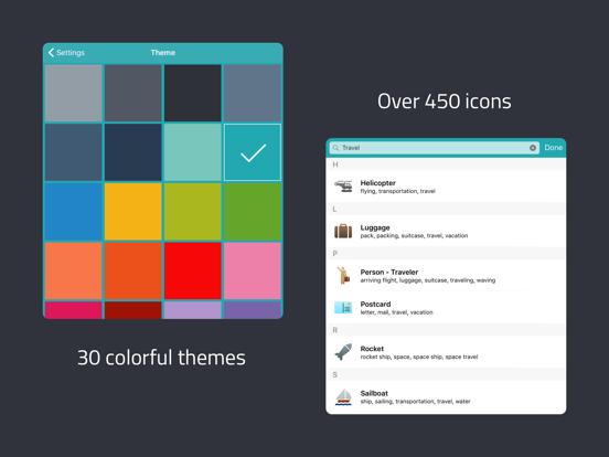 Paperless: Lists + Checklists screenshot