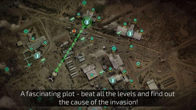 Alien Shooter 2 - The Legend screenshot-4