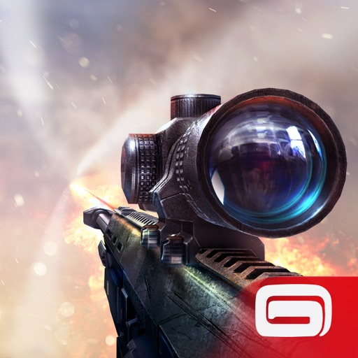 Sniper Fury: PvP Shooter Game