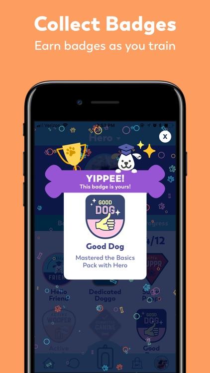Puppr - Dog Training & Tricks screenshot-7