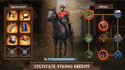 West Game screenshot 2