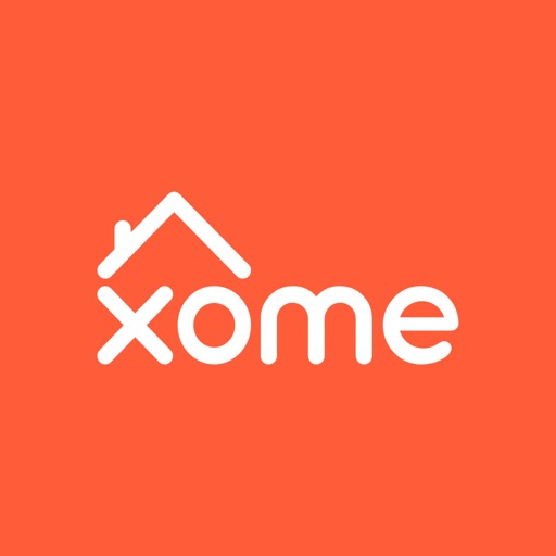 Xome Real Estate iOS App