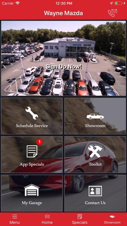 Performance Auto Group screenshot-3