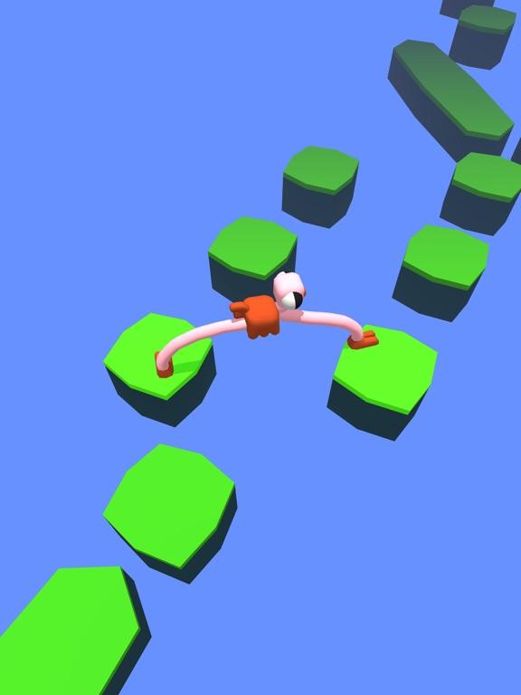 Silly Steps screenshot 6