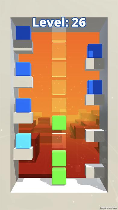 Block Fling