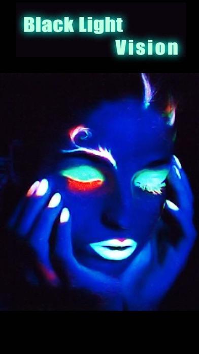Black Light Vision review screenshots