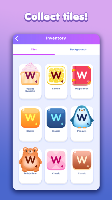 Wordzee! screenshot 10