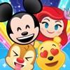 Disney emoji マッチ - iPhoneアプリ