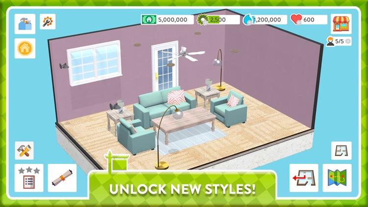 House Flip screenshot-3
