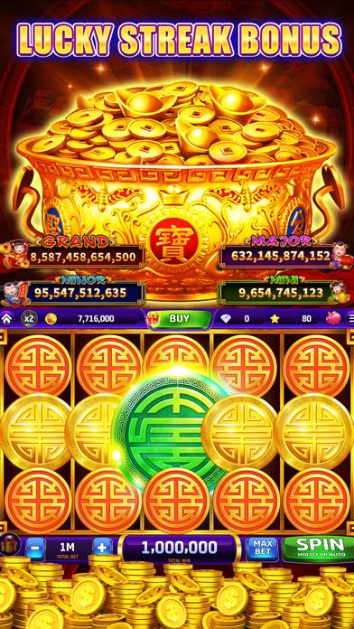 Triple Win Slots-Vegas Casino screenshot 1