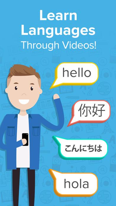 Tải về FluentU - Learn languages cho Pc