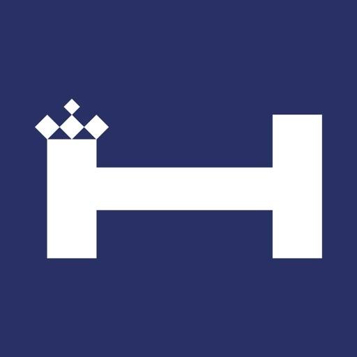 Holiways icon