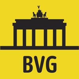 BVG Fahrinfo Berlin