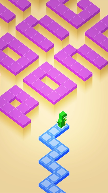 Jumpy Tiles! screenshot-2