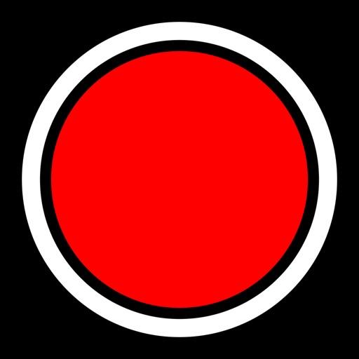 ボイスレコーダーボタン