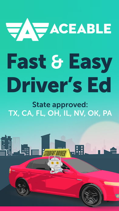 when can you start drivers ed in pa