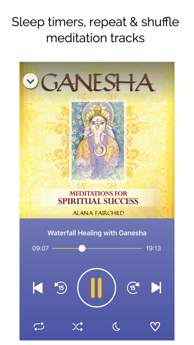 Ganesha Meditations screenshot 3