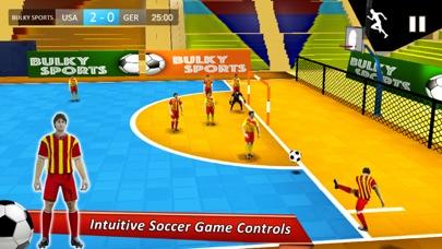 Indoor Soccer 19: Futsal Cup-2