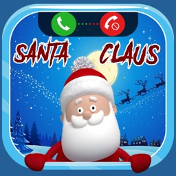 Call from Santa - Christmas