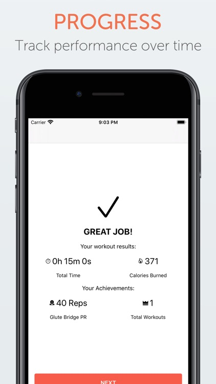 Optimize Fitness screenshot-8