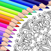 Colorfy: Art Colouring Games