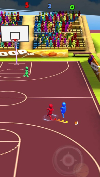 Hoop.io 3D screenshot 3