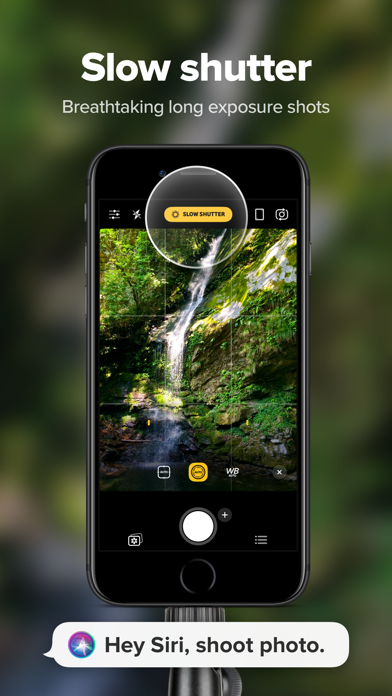 Camera+ 2 Screenshot