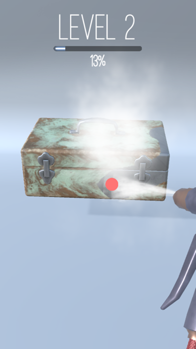 Rusty Blower 3D for windows pc