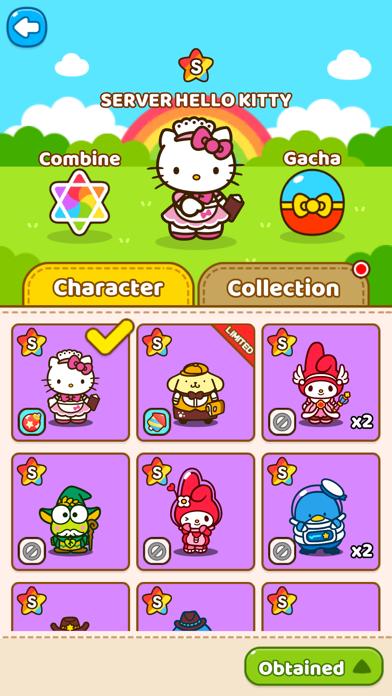 Hello Kitty Friends free Gems hack